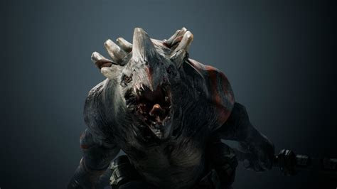 grux   final paragon character reveal  epic games