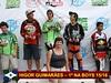 Jarinu recebe 1ª etapa do Campeonato Regional de BMX conquistando 3 títulos