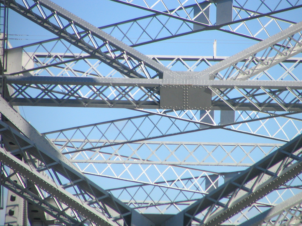 Different Applications of Structural Steel - Structural ...