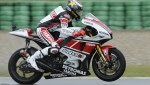 Yamaha's 50th Anniversary special edition YZR-M1