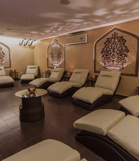 Nausikaa Spa Coiffure Esthétique Fitness Hammam