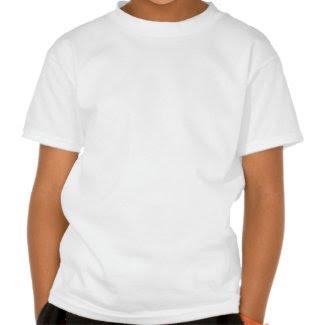 Shamrock Kid T-Shirt shirt