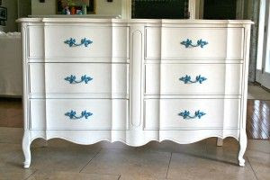 The Dresser, from Frumpy to Fabulous - Refresh Restyle