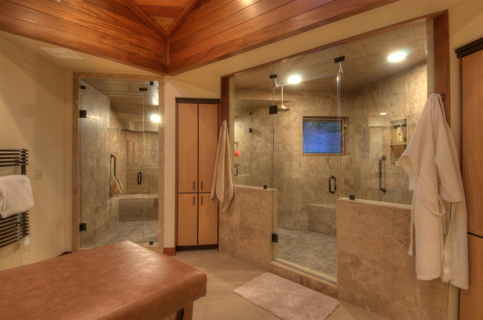Elegant Shower Ideas for Master Bathroom - HomesFeed