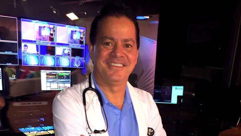 José Rafael Marquinasufrió problemas cardíacos y su fallecimiento ocurrió en Florida, Estados Unidos