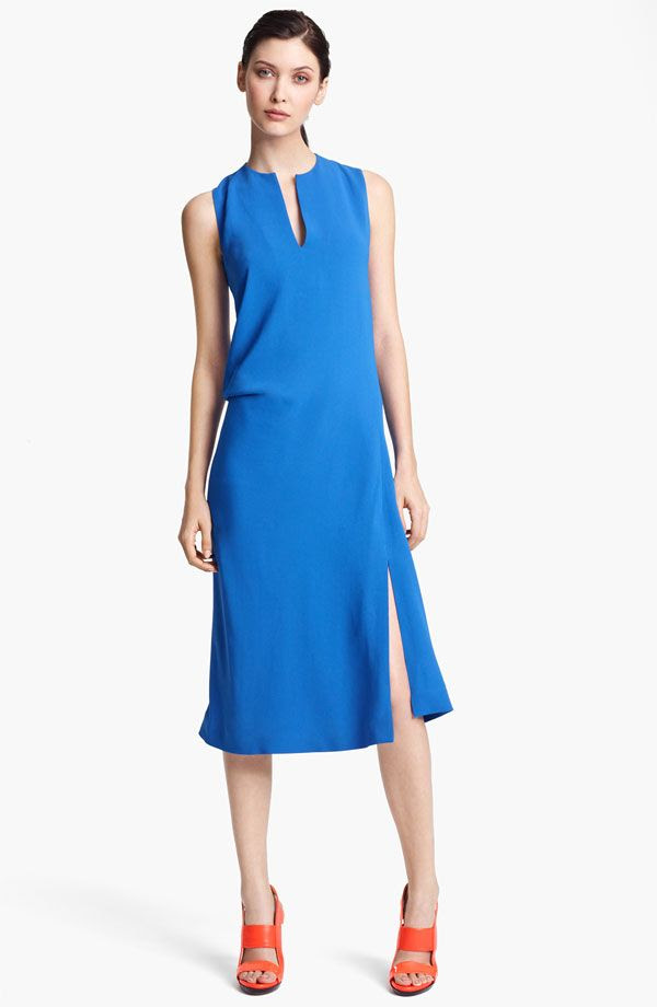 Reed Krakoff Matte Jersey Dress