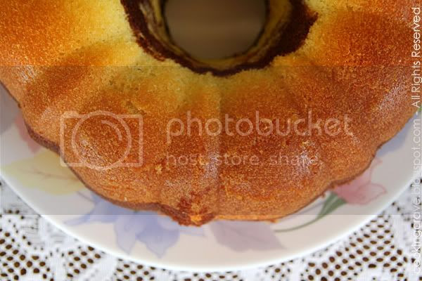 Marble Butter Cake2