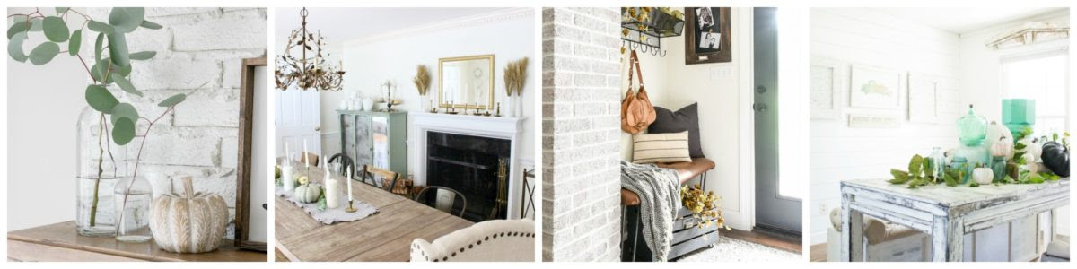 20+ farmhouse fall home tours