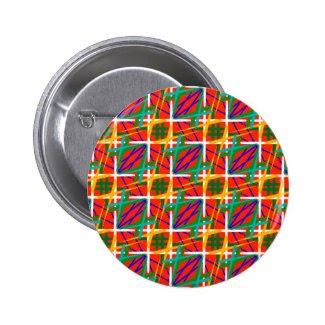 Multiple Colors Pinback Button