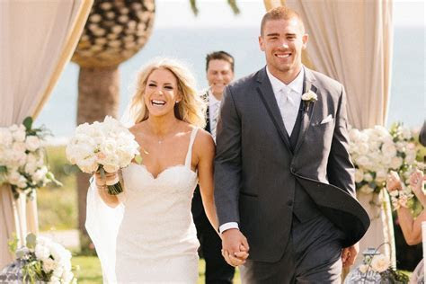 Who Is Zach Ertz? His Wife, Girlfriend, Brother, Bio, And