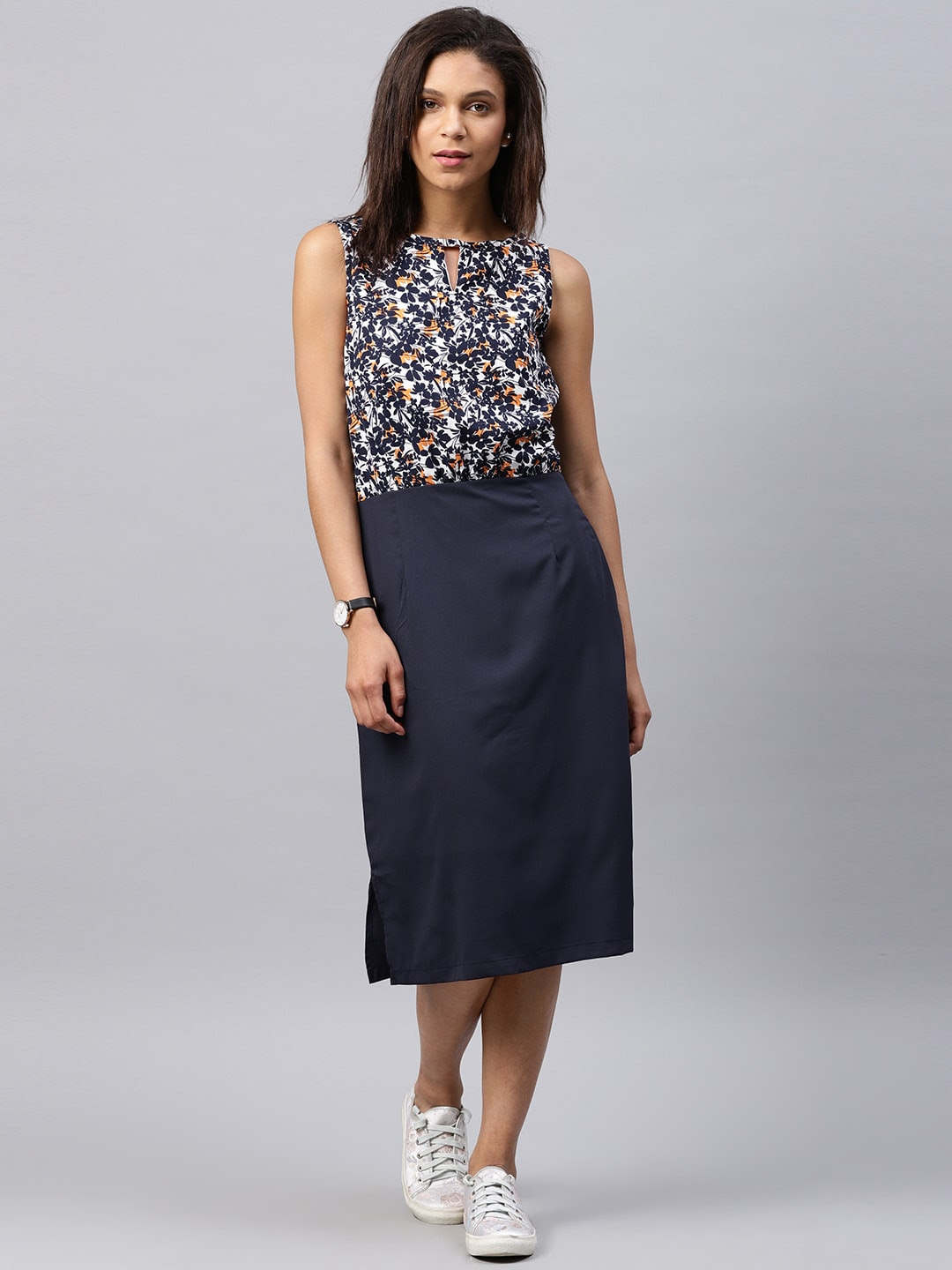 eb6a71d7de One Piece Dress Buy One Piece Dresses For Women Online In India