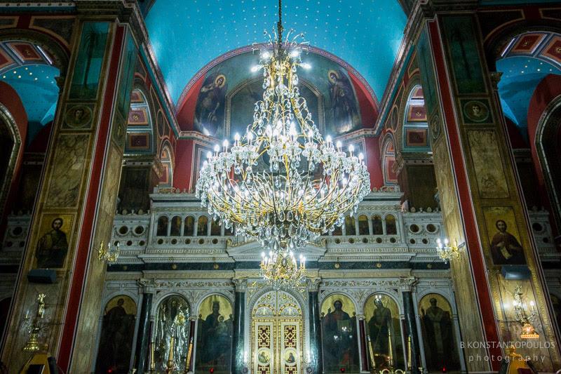 Η  Χορωδία Τριπόλεως τέλεσε τα προεόρτια για  τον Άγιο Διονύσιο Επίσκοπο Αιγίνης τον Θαυματουργό και  προστάτη της.