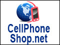 Cell Phone Shop - 80% off