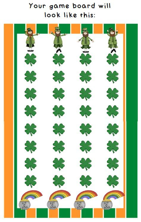 Classroom Freebies: St. Patrick's Day   Create Your Own