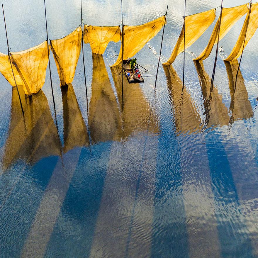 #6 Balıkçılar