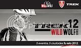 TREK12 Wild Wolf Series