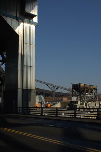 Ninth Street Bridge