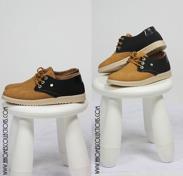 Hollyhoque hhommecollections shoes