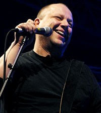 Pixies Bring 'Doolittle' to Asbury Park - Courtesy of SPINNER
