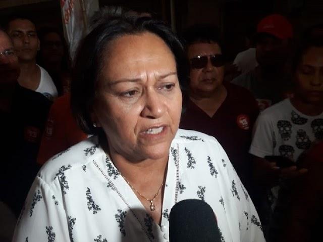 Fátima anuncia secretários de Finanças, Desenvolvimento Econômico e Comunicação do RN