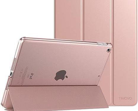 Ipad 7th Generation Case Rose Gold