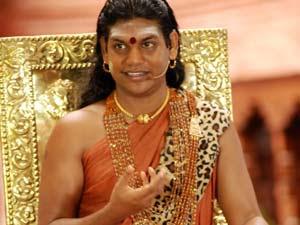 Nithyanantha Is Not Eligible Lead Madurai Aadheenam