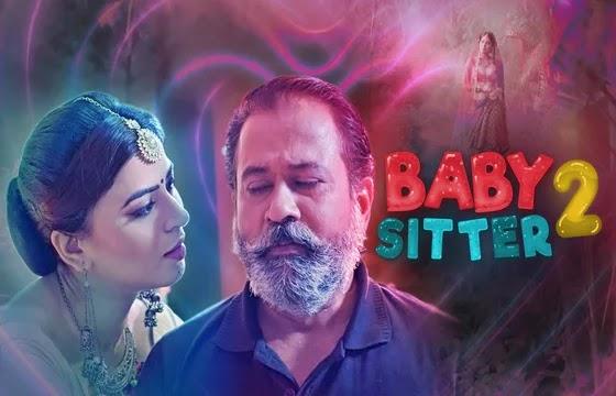 Baby Sitter (2021) Season 2 - Kooku Web Series Part 1 Complete