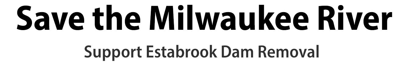 Save the Milwaukee River