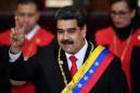 Increasingly isolated Venezuelan president begins new term