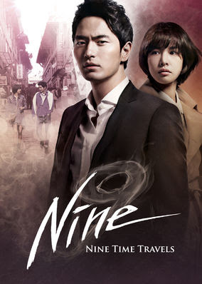 Nine: Nine Time Travels - Season 1