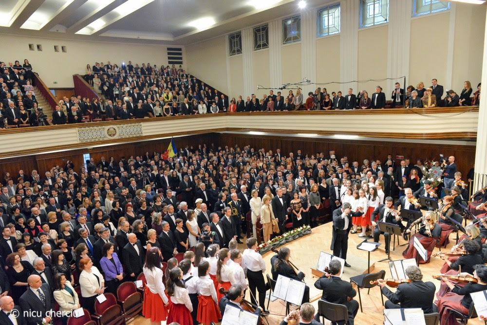 Concertul de Gală de la Cluj