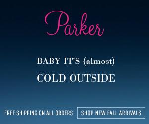 Parker NY: New Arrivals