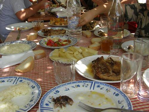 meal ramni hania chania
