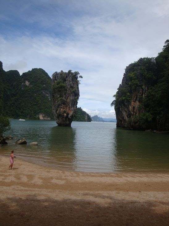 Visit at James Bond Island with Easy Day Thailands Phang Nga Tour