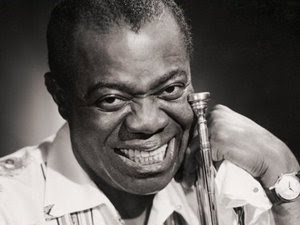Louis Armstrong,