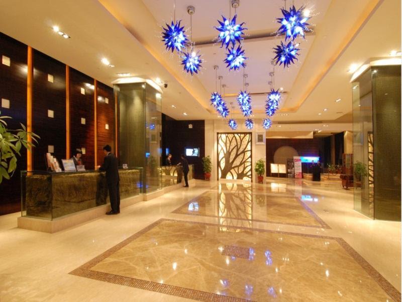 Price Vienna Hotel Huanan City Branch