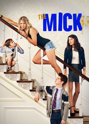 Mick, The - Season 1