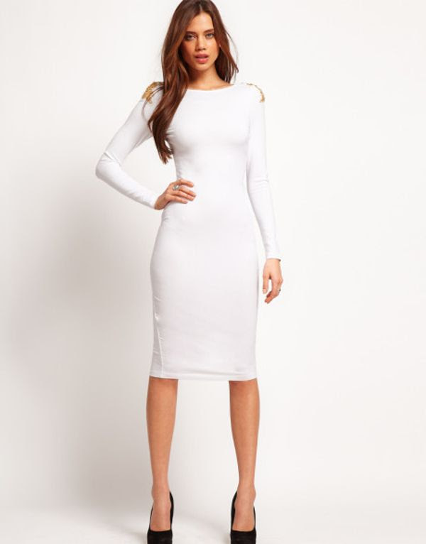 Express on clothed types dress bodycon girls different not clothed body and chart