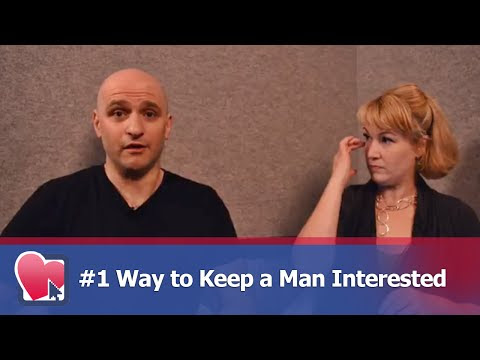how often to text a guy to keep him interested