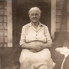 Granny - Ida Davis