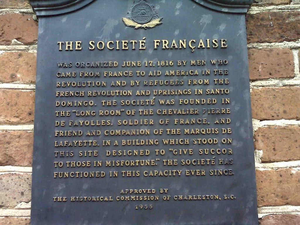 charleston societe francaise
