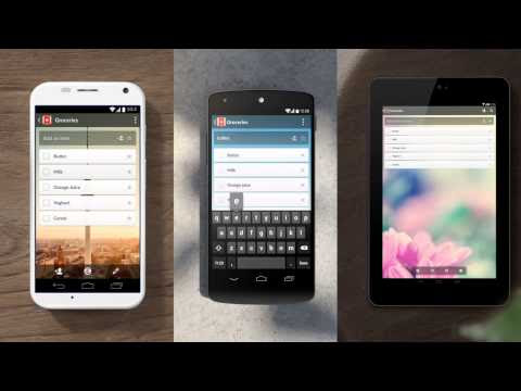 Wunderlist: To-Do List & Tasks - Android Apps on Google Play