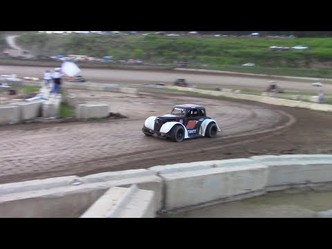Brushcreek Motorsports Complex    7/3/21   21st Annual Firestorm   The Dirt Road Course   Feature 2