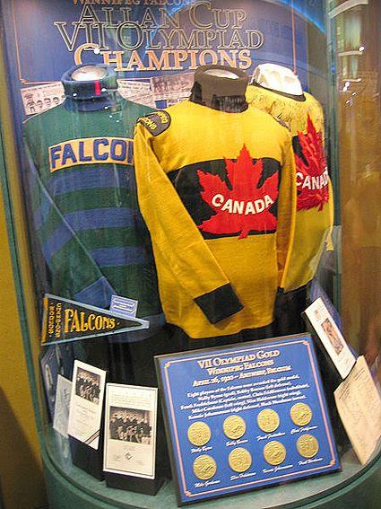 Canada 1920 Olympic jersey, Canada 1920 Olympic jersey
