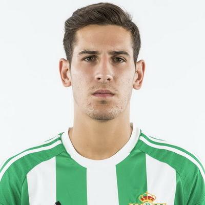 Alexánder Alegría Moreno, conocido como Álex Alegría, (Plasencia, Cáceres, España, 14 de octubre de 1992) es un futbolista profesional español, que juega en el Real Betis Balompié.Trayectoria:Temporada Equipo2010-2011 Club Deportivo...