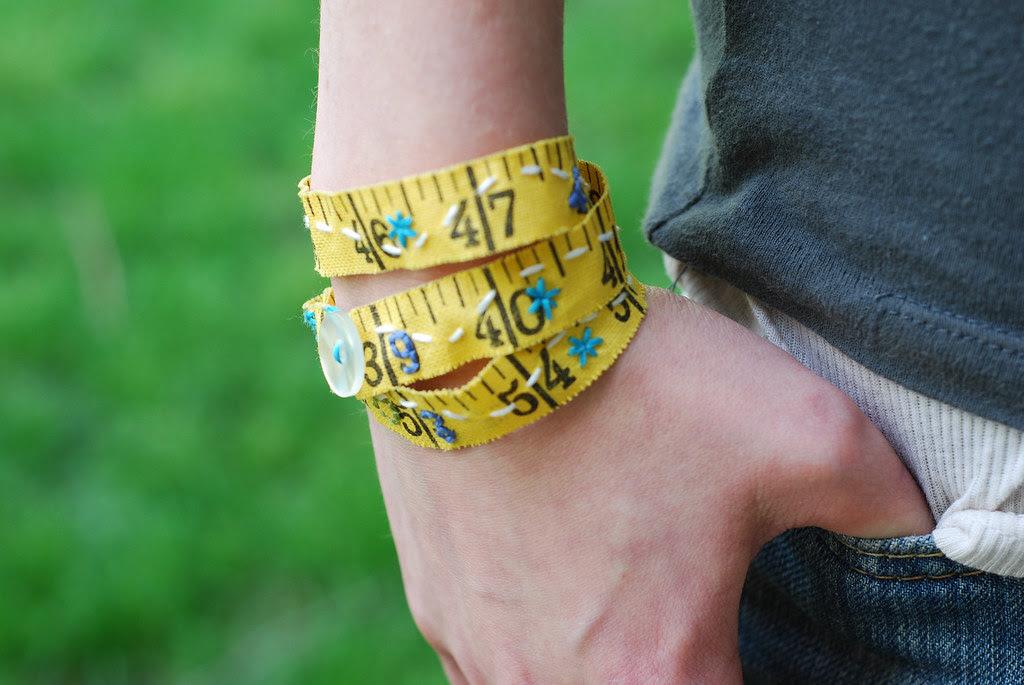 Measurable Bracelet
