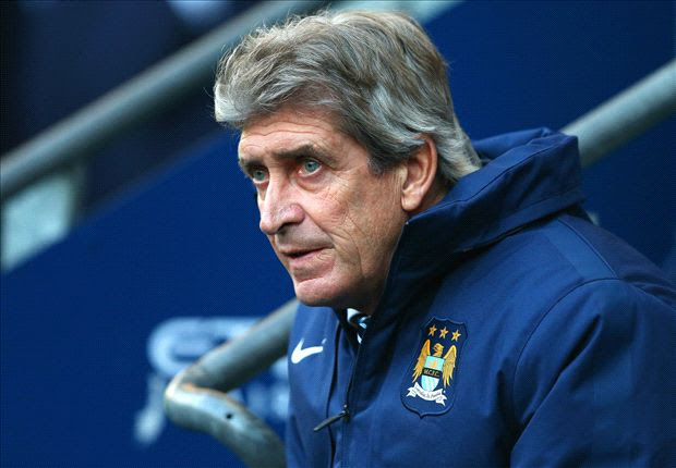 Manchester City can't afford to spend much in January - Pellegrini
