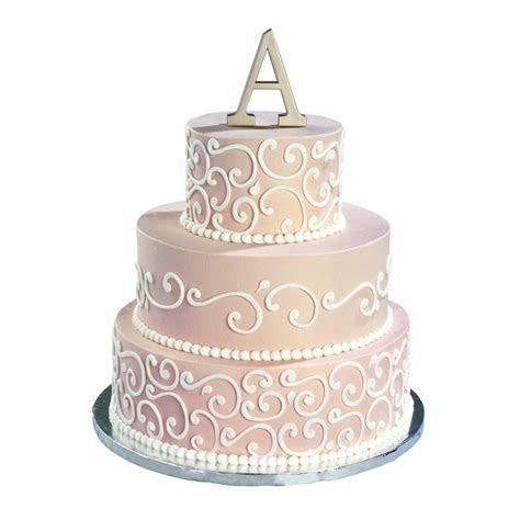 Wedding Planning: Walmart Serves Up Wedding Cakes