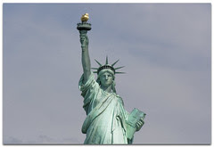 Statue of Liberty, New York, USA, by jmhdezhdez