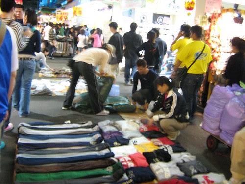 Shilin Night Market 3
